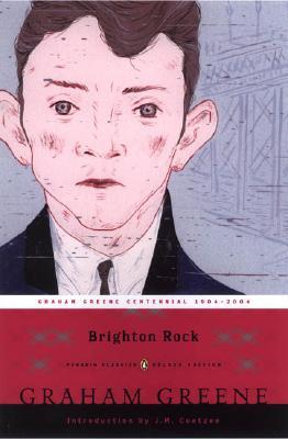 Brighton Rock By Greene, Graham/ Coetzee, J. M. (INT)