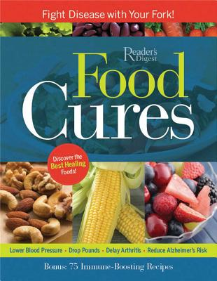 Food Cures By Reader's Digest (EDT)